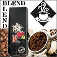 Café en grain : Blend Royal Moka 250 Gr