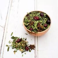 La tisane Happy Noël - Boite 20 infusettes | HAPPY PLANTES