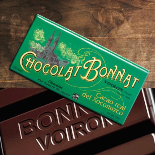 Chocolat Real del Xoconuzco Mexique | BONNAT