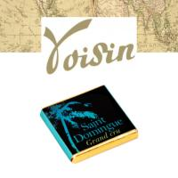 Chocolat Saint-Domingue  - VOISIN - 100 Gr