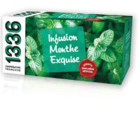 Infusion Menthe Exquise | 1336