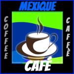 Café en grain : Mexique Altura 250 Gr