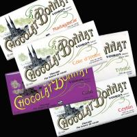 Assortiment Chocolat BONNAT x5