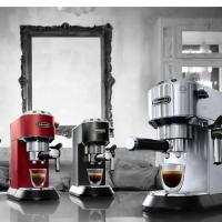 Machine Expresso Dedica Delonghi - EC 695R Rouge