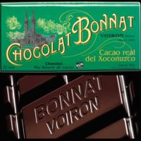Chocolat Mexique Cacao real del Xoconuzco BONNAT