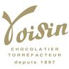 Napolitain Voisin 70 % cacao - 500 Gr